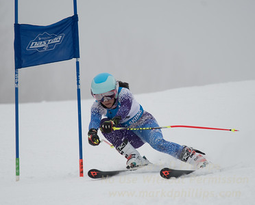 NEPSAC 2017 Ski Championships at Wachusett Mountain Feb. 15, 2017