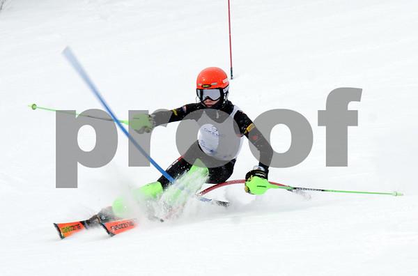 Okemo's Eastern FIS Finals 3/8/15 Men
