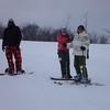 Group shot... sort of.