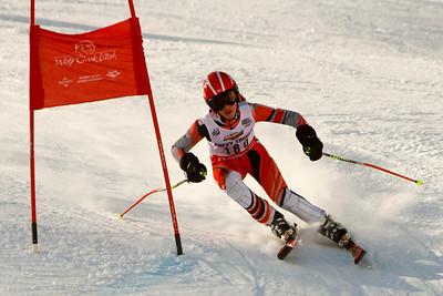 Ski Races 2012-2013