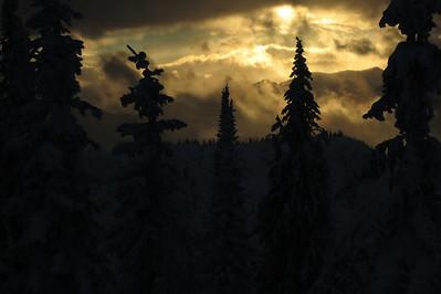 Skiing 2014 Season