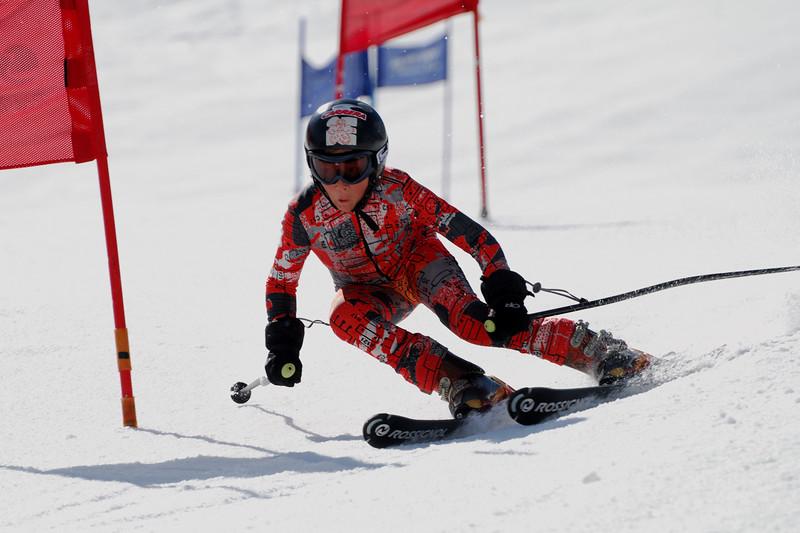 Skier: Kelley Humpherys - photo by Steve Hilts