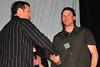 John Cormack & Sean Valentine
