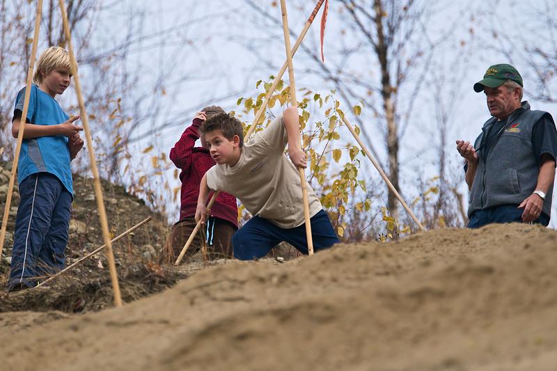 2008-11-02 RMA Sandhill Training 28