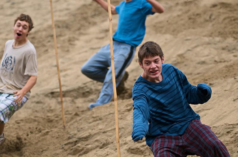 2008-11-02 RMA Sandhill Training 91