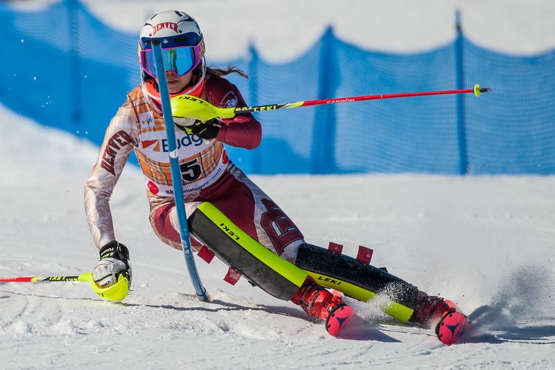 SL 3rd place - Amelia Smart, Canada