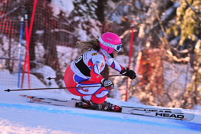 Dec 13 Women's Super G (9)