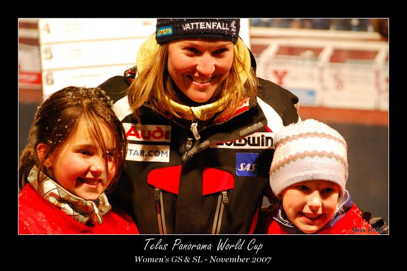 Therese Borssen (SWE)
