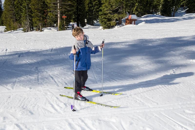 Lake Tahoe 2011