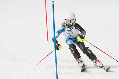 No Commercial Use / Personal Use Only  / U12 Championship Day 1 Slalom on March 3, 2017