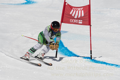 USSA Eastern Finals SuperG