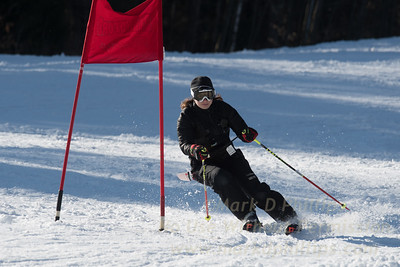 The Whitman Race at Blandford Ski Area on Saturday, February 18, 2017