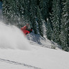 Tahoe backcountry skiing