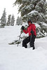 A powder day at Mt Rose 27