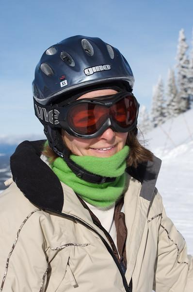 Skiing Grand Targhee with Hawk's Flock 17