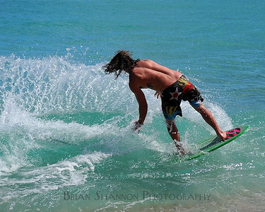 Skim Slam 2011 Marriott Morningstar, St. Thomas, USVI