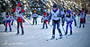 First race of the season<br /> Parc de la Mauricie<br /> PeeWee, 12 and under<br /> January 5, 2013