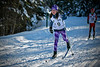 Liliane Gangon<br /> First place, PeeWee filles, 12 and under<br /> Parc de la Mauricie, January 5, 2013