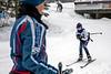 A bit of ski practice at Mt. Ste. Anne<br /> December 28, 2012