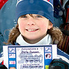 Stella, 1.5km skate sprint<br /> 1rst of 11 Pee Wee F1 (nine-year old filles)