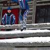 Étienne & Stella, trail 22 MSA<br /> Jan 7, 2012