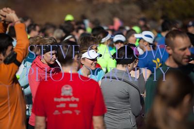 Skunk Cabbage Half Marathon 2014