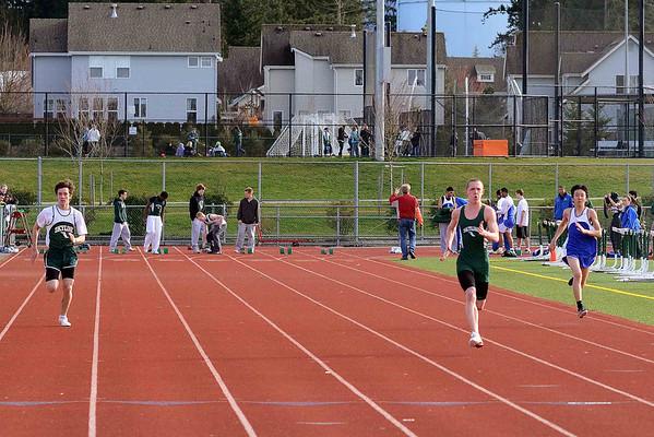 Skyline Track Jamboree 3-17-10