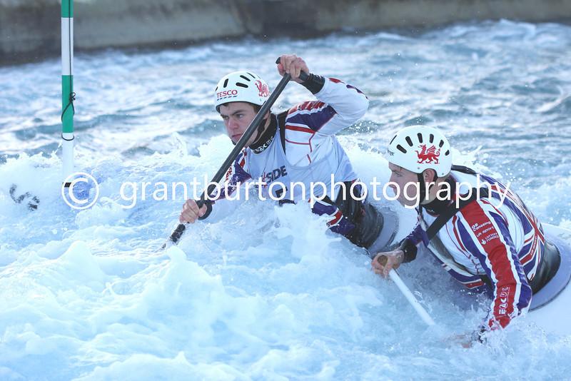 Final British Slalom Open C2 002