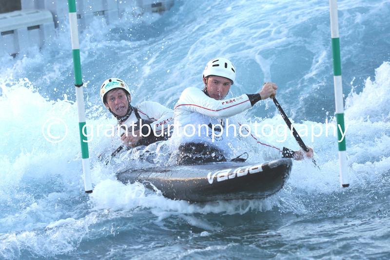 Final British Slalom Open C2 012