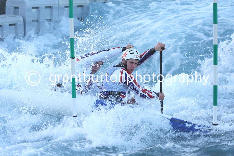 Final British Slalom Open C2 001