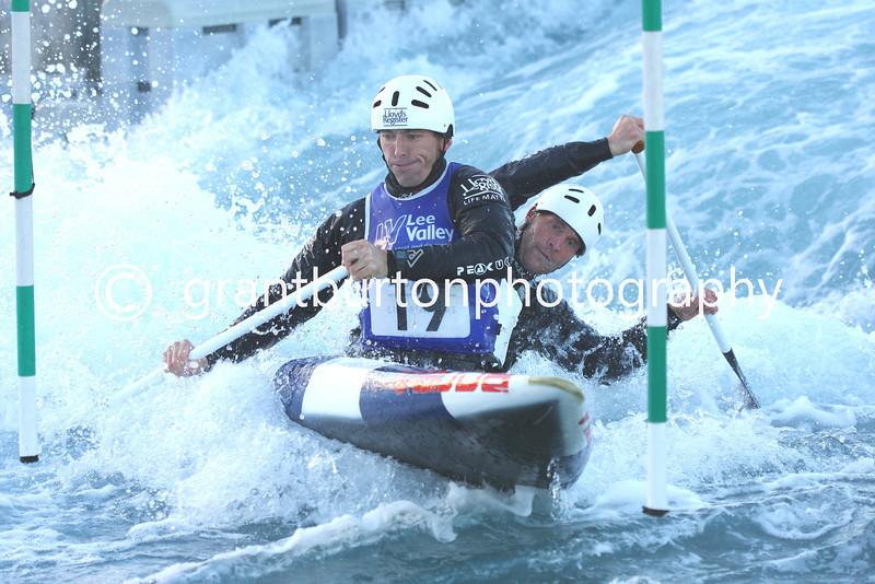 Final British Slalom Open C2 028
