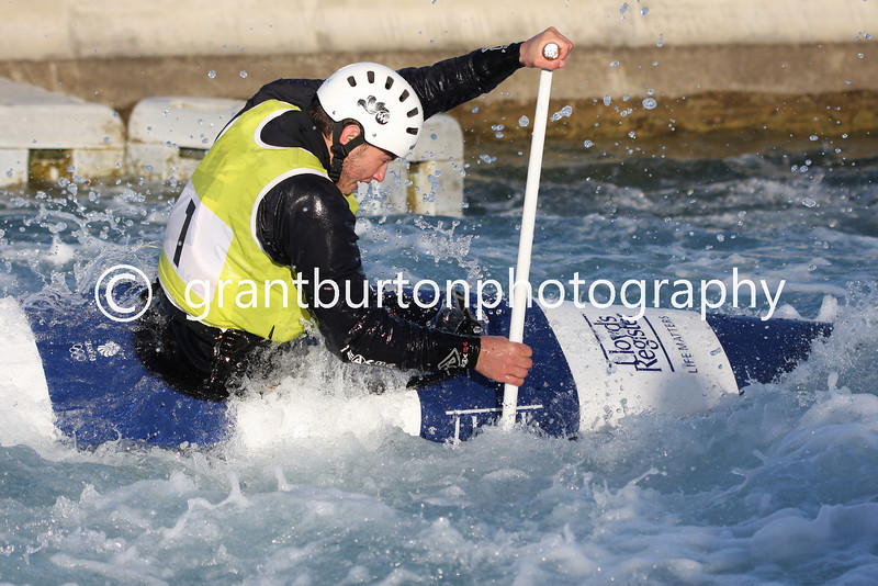 Final British Slalom Open MC1 018