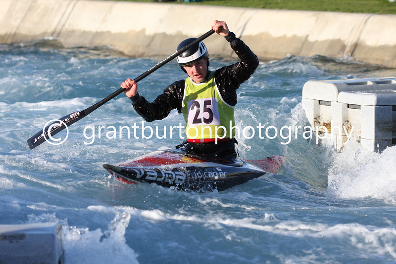 Final British Slalom Open MC1 019