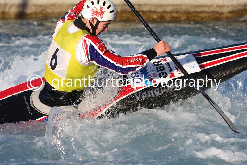 Final British Slalom Open MC1 050