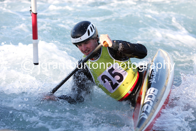 Final British Slalom Open MC1 022
