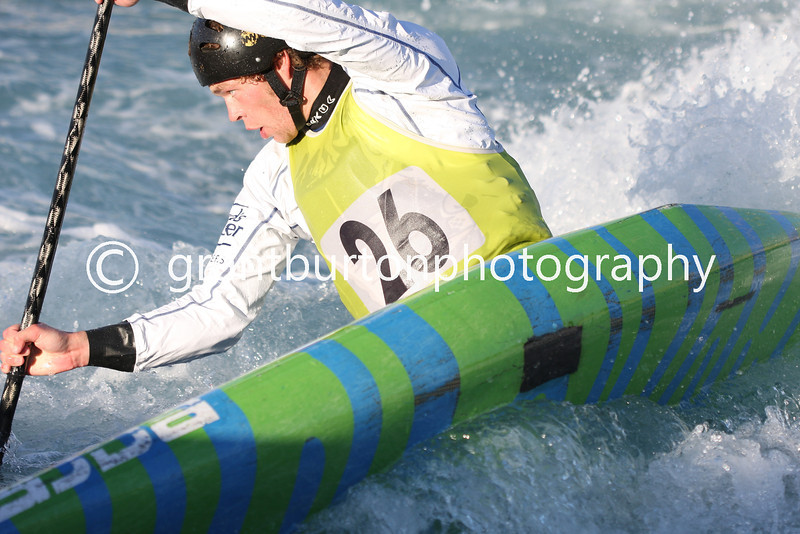 Final British Slalom Open MC1 004