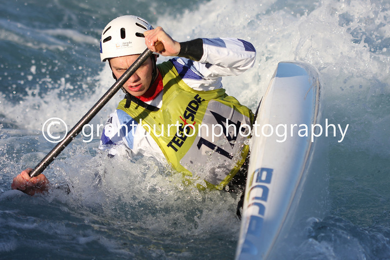 Final British Slalom Open MC1 036