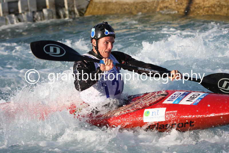 Final British Slalom Open MK1 123
