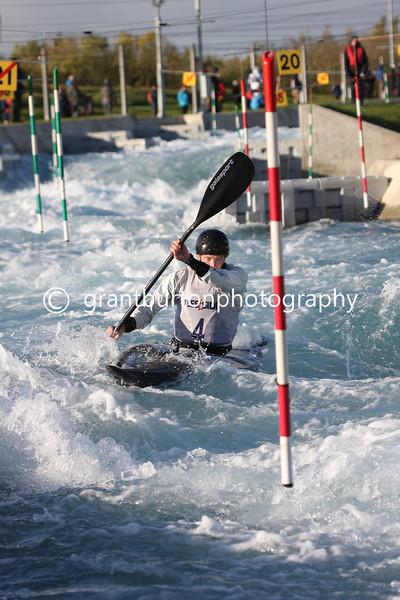 Final British Slalom Open MK1 124