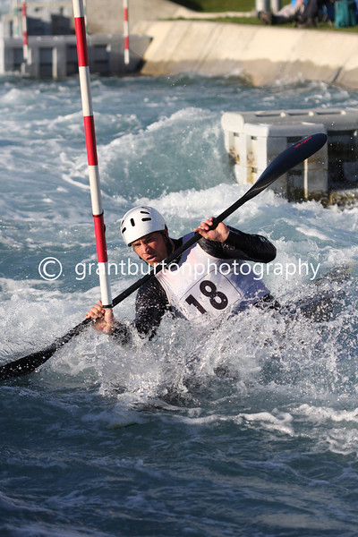 Final British Slalom Open MK1 117