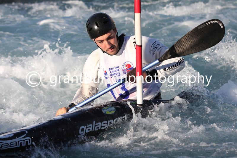Final British Slalom Open MK1 126