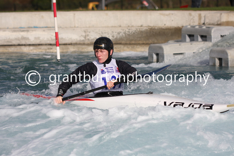 Final British Slalom Open MK1 001