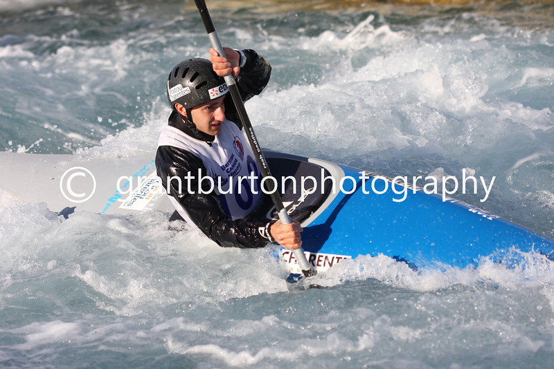 Final British Slalom Open MK1 112