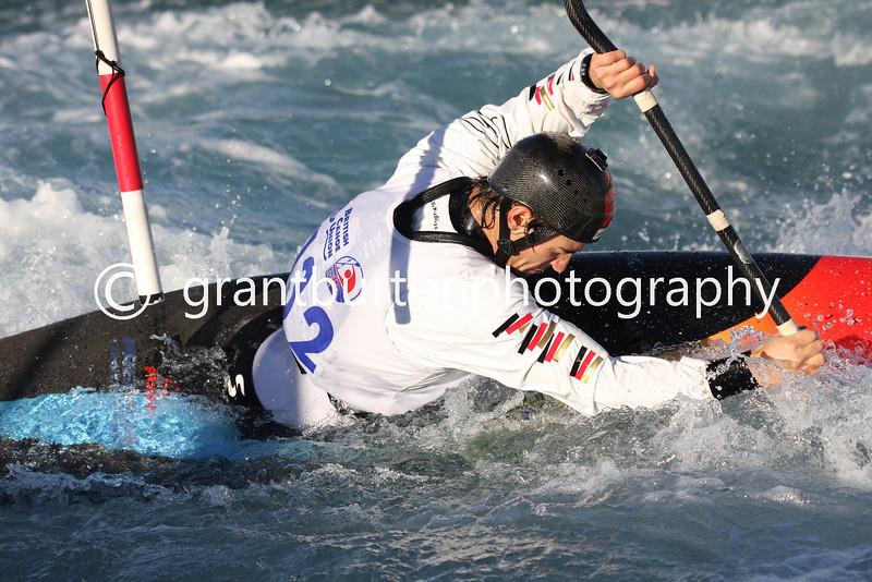 Final British Slalom Open MK1 129