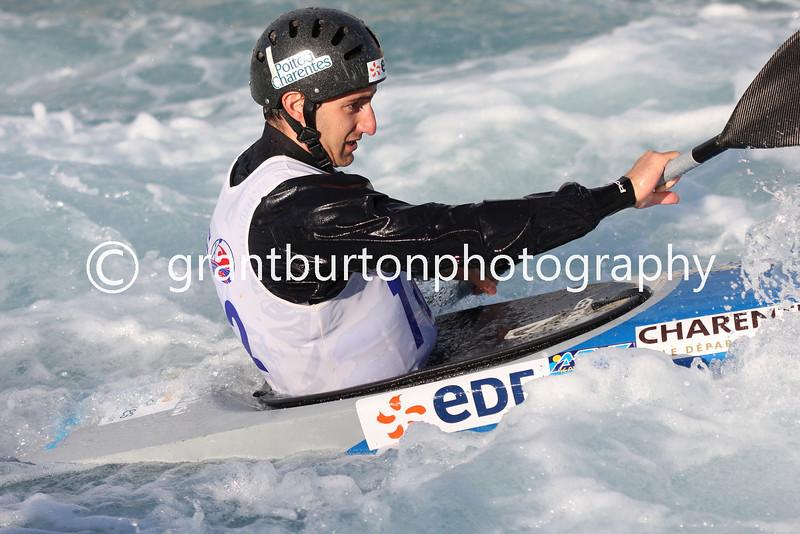 Final British Slalom Open MK1 114