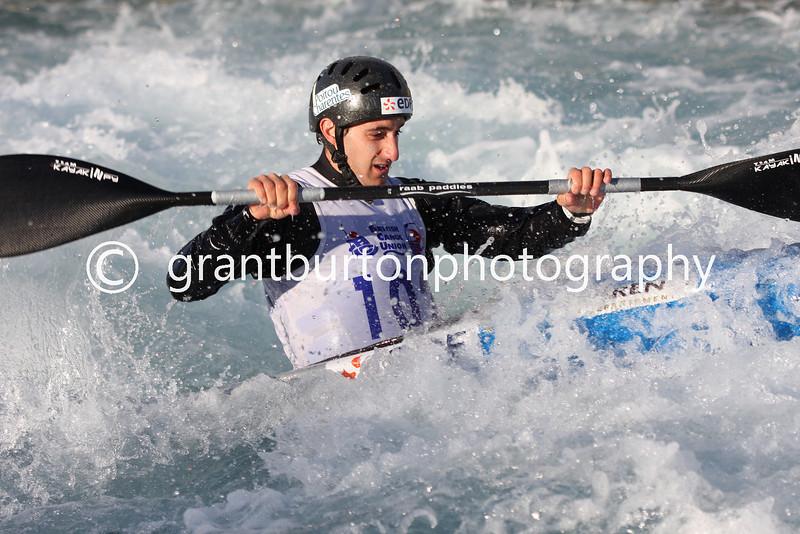 Final British Slalom Open MK1 113