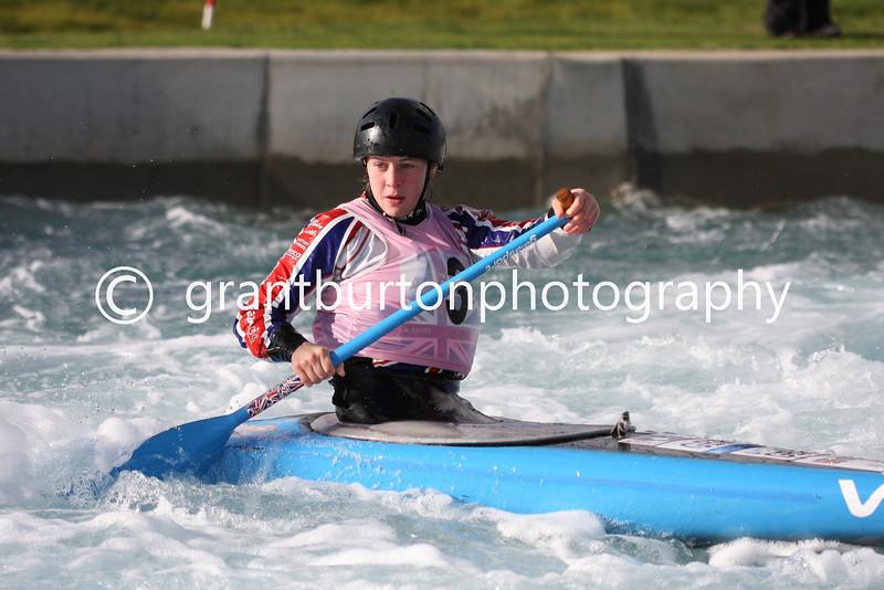 Final British Slalom Open WC1 013