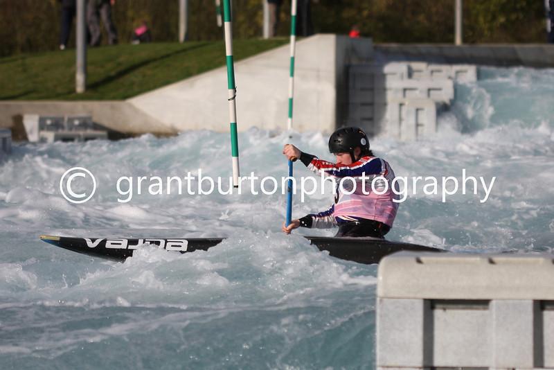 Final British Slalom Open WC1 012