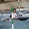 Slalom Canoe GB Trials  069