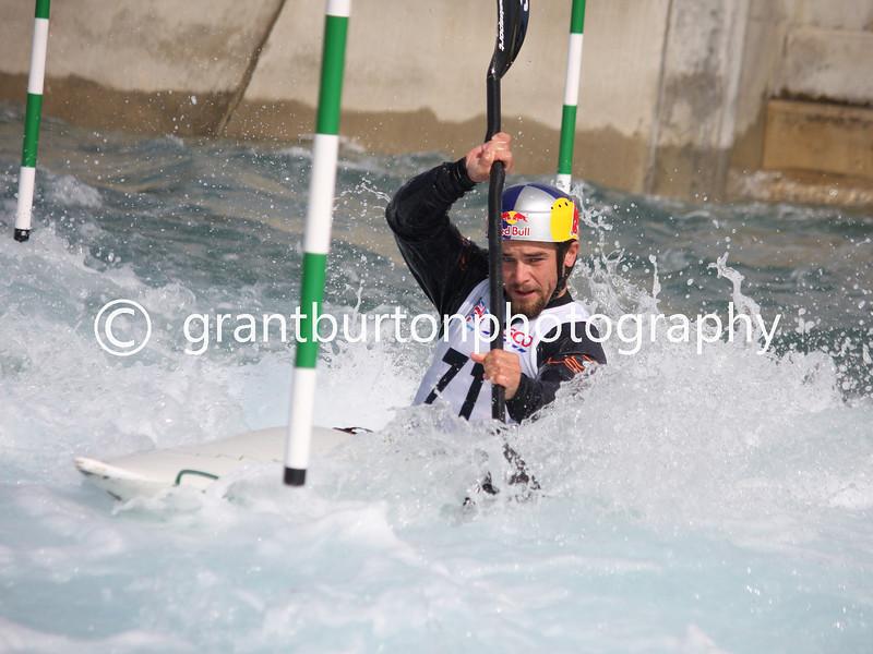 Slalom Canoe GB Trials  186